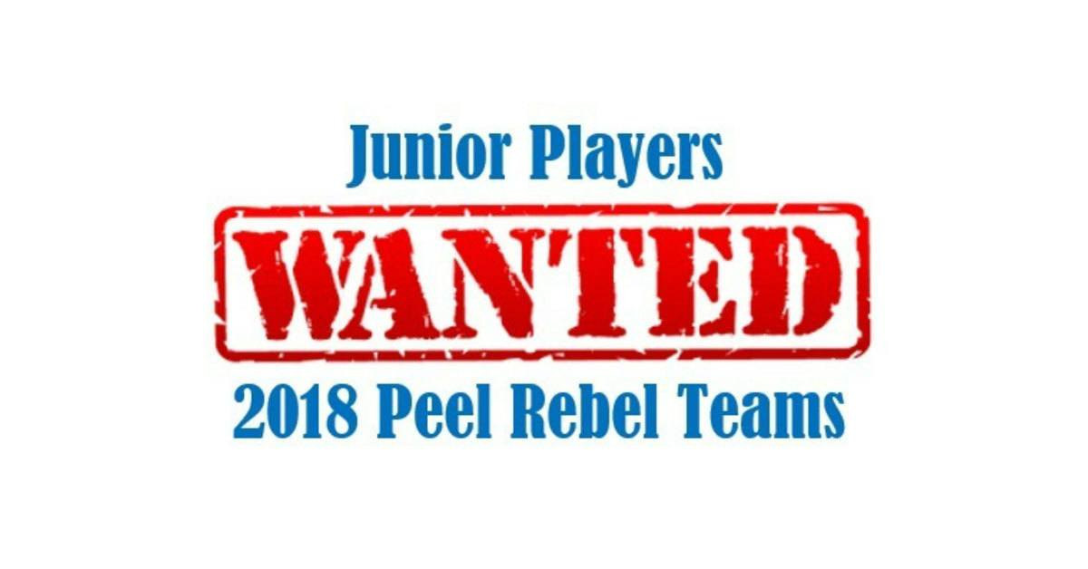 Rebel Players Wanted Fb B