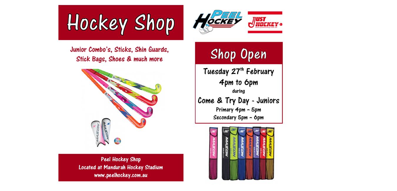 Hockey Shop Open 270218