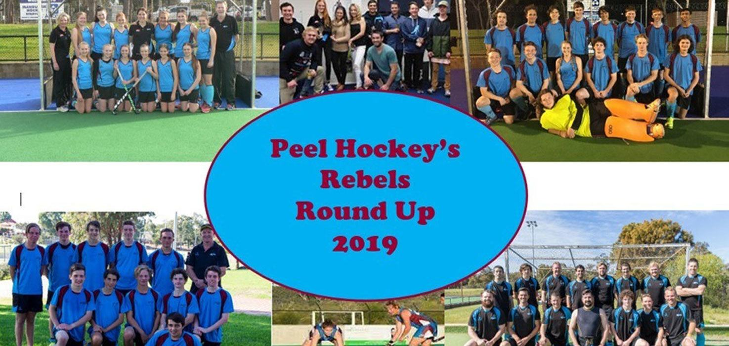Rebels Round Up 2019a