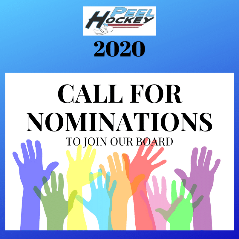 Board Nominations 2020