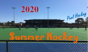 Summer Hockey 2020