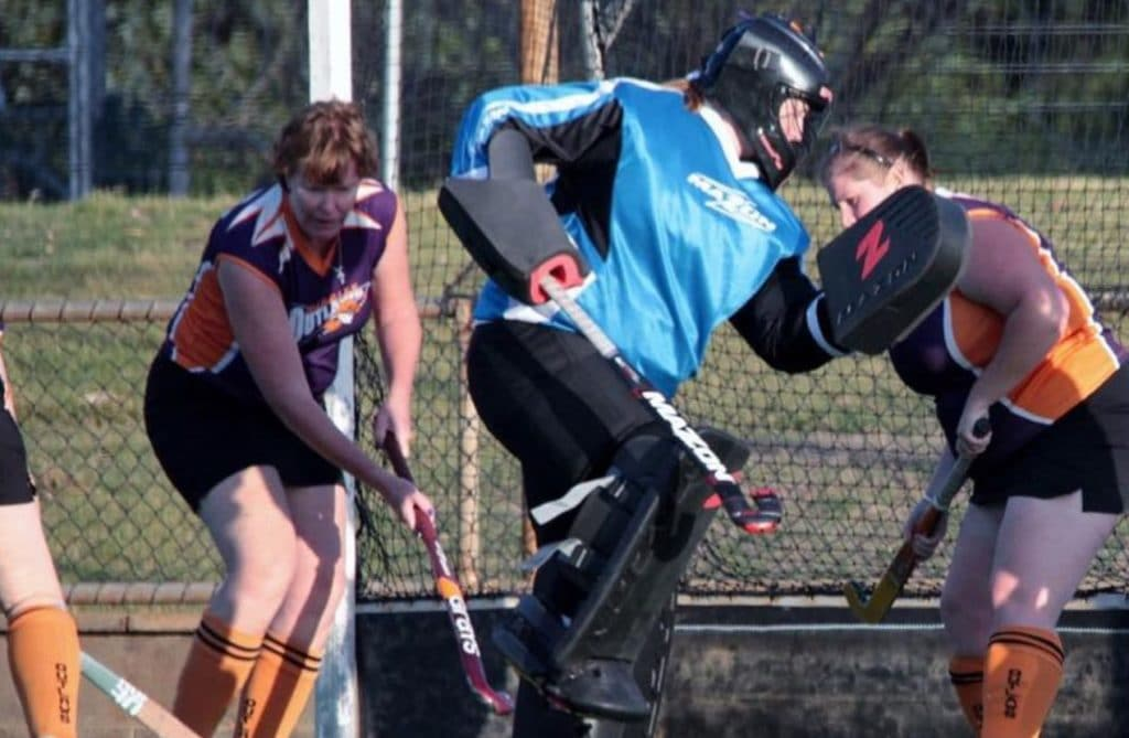 Hockey Women Mandurah