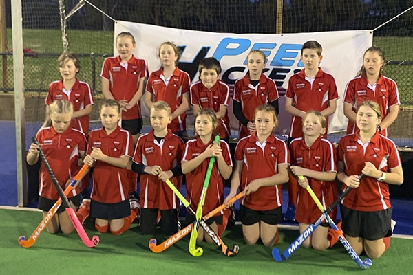 Juniors Hockey Mandurah
