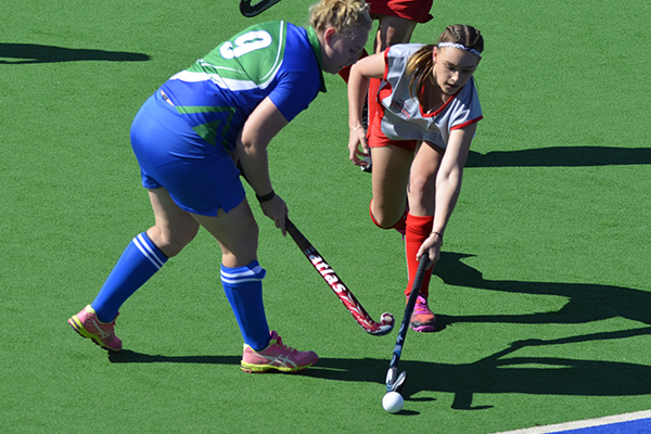 Mandurah Hockey Club Peel Hockey