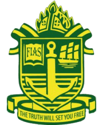 FIAS Badge