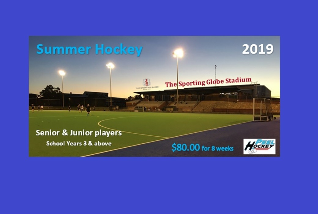 Summer Hockey 2019 | Registrations Open
