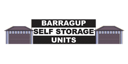 Barragup Self Storage Units Logo