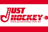 Just Hockey Logo